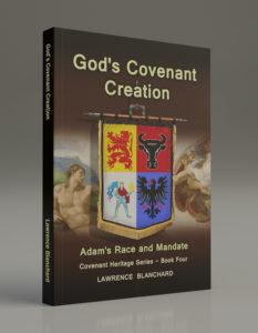 Adam's Race and Mandate