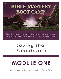 Laying the foundation workbook cover