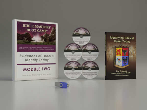 Module Two complete package with textbook