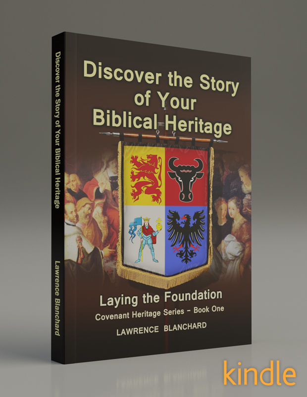 Discover the Story of Your Biblical Heritage