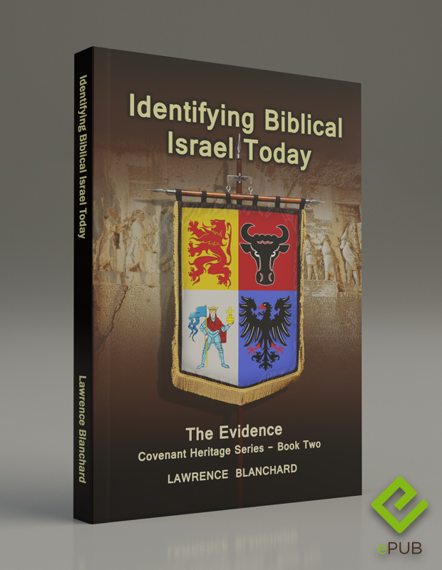 Identifying Biblical Israel Today