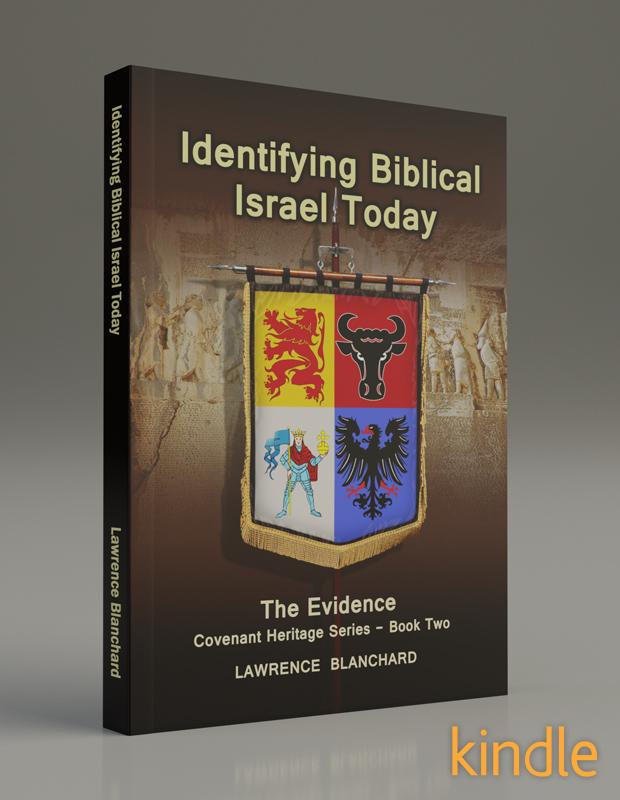 Identifying Biblical Israel Today